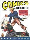 Comics en Guerre: American Comics in WW2 by Xavier Fournier (Hardback, 2016)