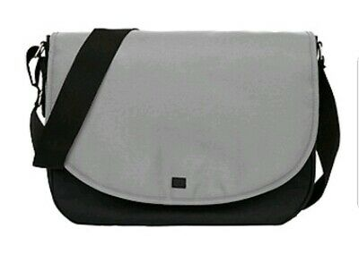 Grey Now Only £8.99 Quality Baby Changing Bag /& Change Mat
