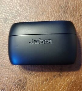 Jabra Elite 75t True Wireless Earbuds Replacement Charging Case Ebay