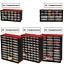 Portable-outils-de-stockage-de-petites-pieces-Organisateur-Craft-Cabinet-compartiments-tiroirs miniature 1