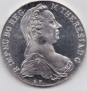 AUSTRIA - MARIA THERESA THALER - 1780X