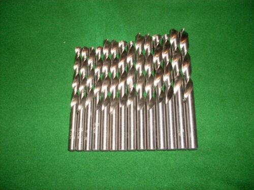 Hss G Forets DIN 338//rn jeu 14-tlg 7,0-10,0 x 0,5 mm Foret En Métal