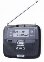 Radio Shack Same All Hazards Desktop Weather Alert Radio Noaa - 12-521 on Sale