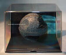 De Agostini-Star Wars-Todesstern-Death Star II-Die Rückkehr der Jedi-Ritter-rare