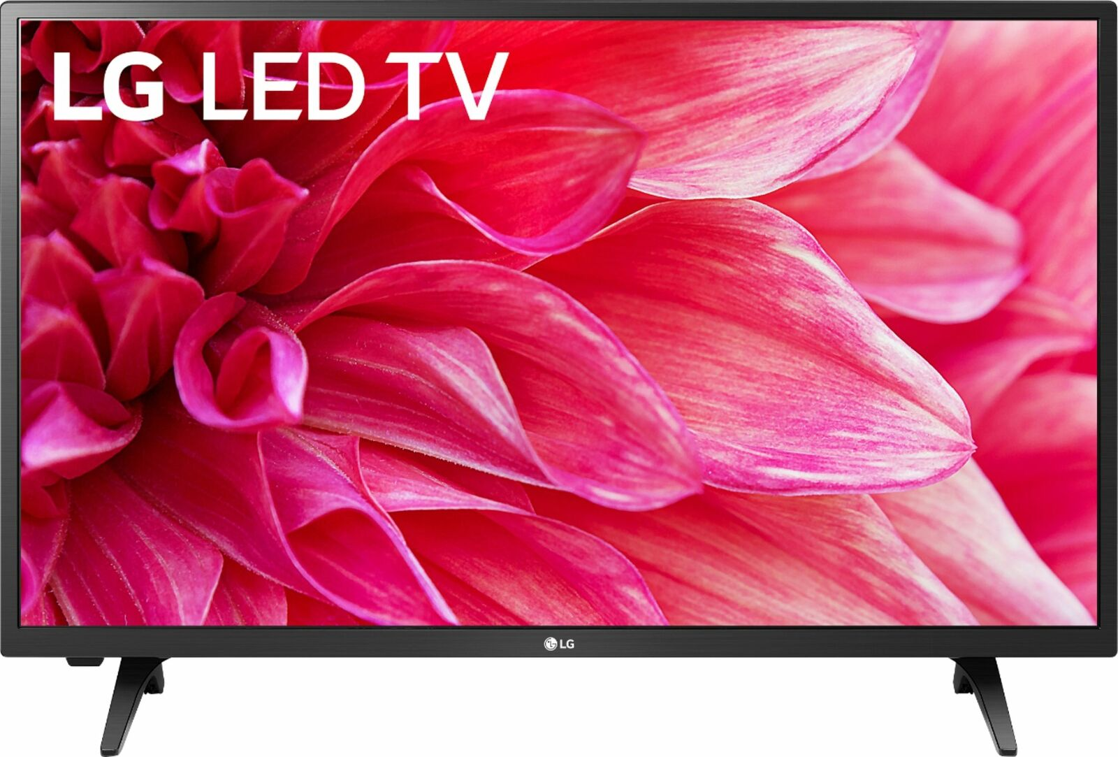 "Open-Box Certified: LG - 32"" Class - LED - 720p - HDTV"