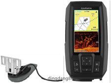 "Garmin 010-01871-01 4"" Fish Finder with Transducer"