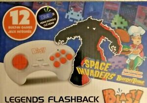 Namco-Flashback-Blast-12-Games-HDMI-Controller-Space-Invaders-Burger-Time