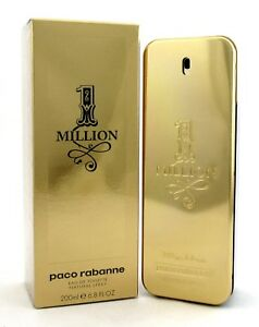1-Million-by-Paco-Rabanne-Almost-7-oz-200-ml-EDT-Spray-for-Men-in-Sealed-Box