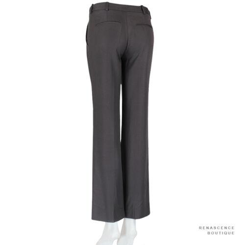 Stella coupe Pantalon It38 anthracite raccourcie Uk6 Mccartney gris rSEwnTq5rx