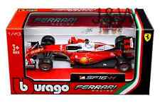 Bburago Ferrari F1 SF16H S Vettel 1/43 18-36803SV