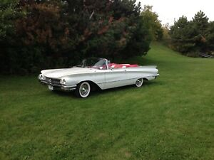 1960 Buick Le Sabre