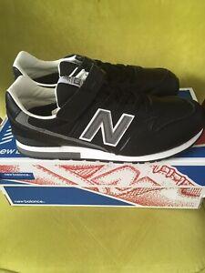 new balance noir 39