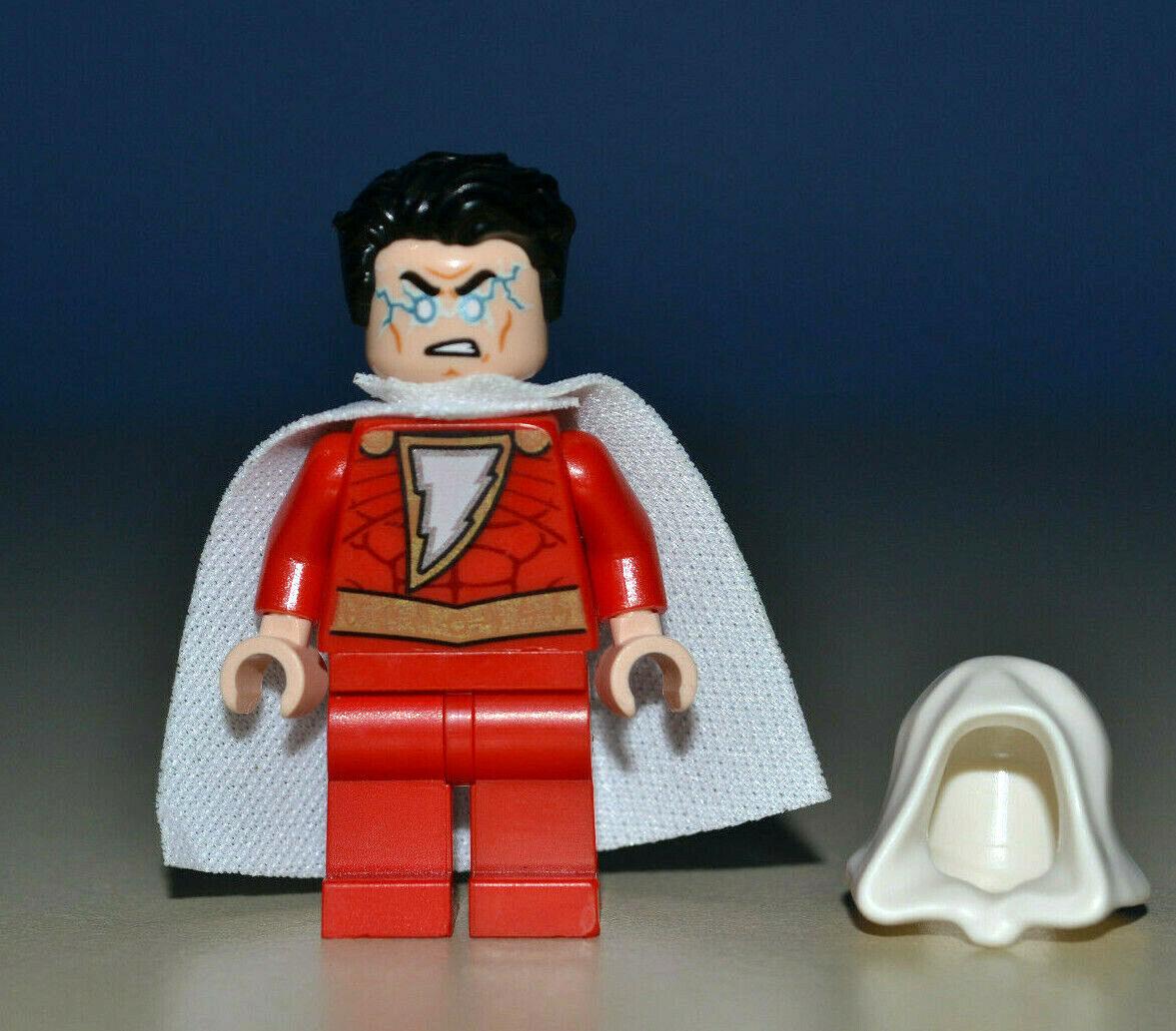 LEGO® DC Super Heroes™ Figur Batman aus 76137 sh513 NEU