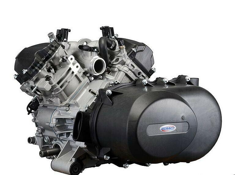 SMC J-Max 850L EFI V-Twin T3