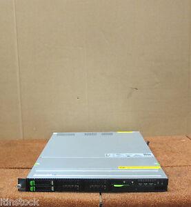 100% De Qualité Fujitsu Primergy Rx200 S6 2 X Six Core Xeon X5650 2.66ghz, 24 Go, 2x 146 Go Server-afficher Le Titre D'origine
