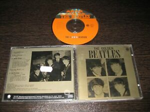 The Beatles CD The Golden Beatles