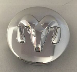 NEW-DODGE-Ram-1500-CALIBER-CHARGER-DAKOTA-Hub-Wheel-Center-Cap-2-1-2-034-CHROME