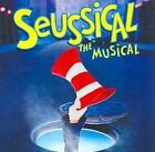 o C Recording Seussical The Musical CD (2001)