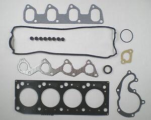 Car Parts HEAD GASKET SET BOLTS VALVES FOCUS GALAXY MONDEO S-MAX CONNECT 1.8 Di TDci TDdi Engines & Engine Parts