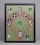 Baseball-Display-Board-Trading-Card-Sports-Field-Frame-22x28 thumbnail 4