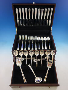 John-and-Priscilla-by-Westmorland-Sterling-Silver-Flatware-Set-Service-63-pieces