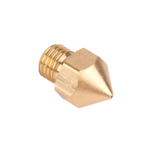 Creality-CR-10S-Pro-Replacement-Brass-Nozzle-0-6mm-M6x0-75-Hot-End-Extruder-UK