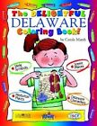 The Dynamite Delaware Coloring Book! by Carole Marsh (Paperback / softback, 2001)