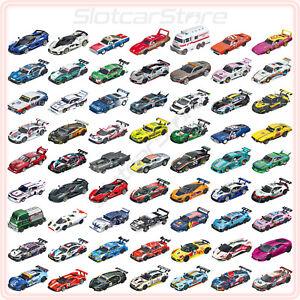 Carrera-Digital-132-Auto-Auswahl-2019-2020-1-32-Slotcar-mit-Licht-auch-Evolution
