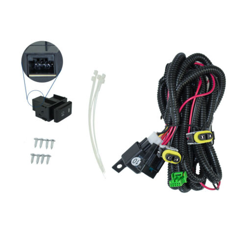 Auto Parts and Vehicles Car & Truck Fog & Driving Lights Fog Light ...