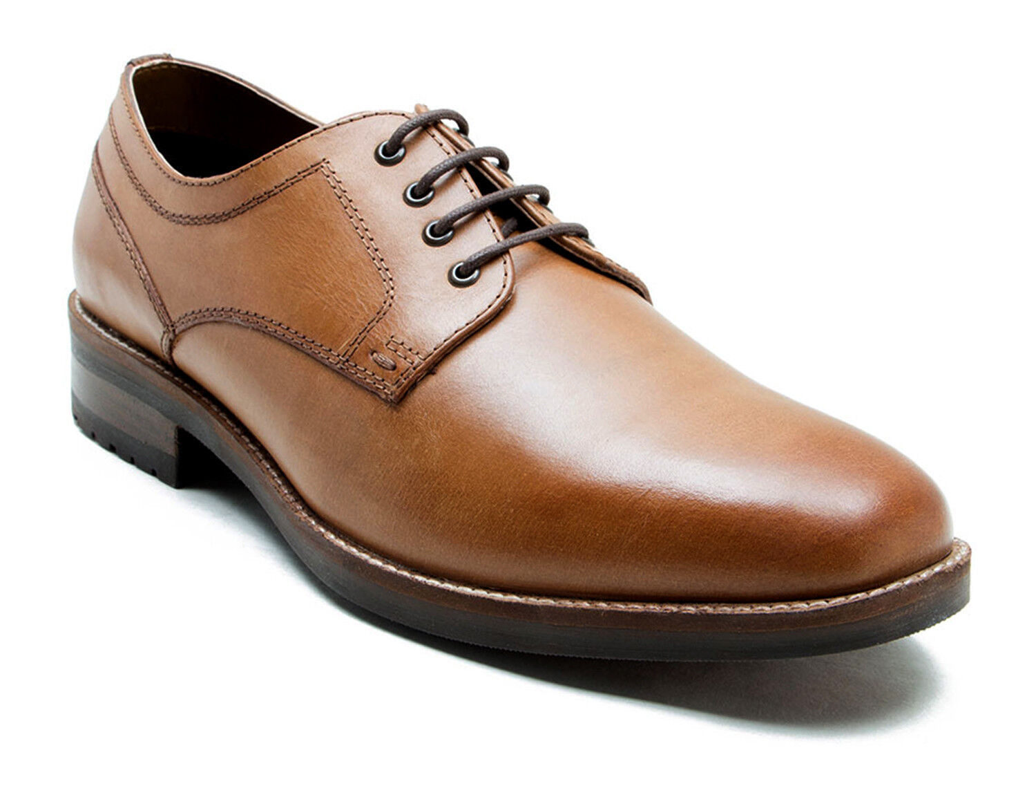 Red Tape Elcot Tan Men's Leather shoes RRP  Free UK P&P