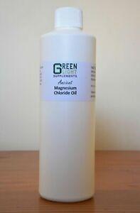 Magnesium-oil-Boron-1000mls-in-HDPE-bottle-Green-Light-Supplements