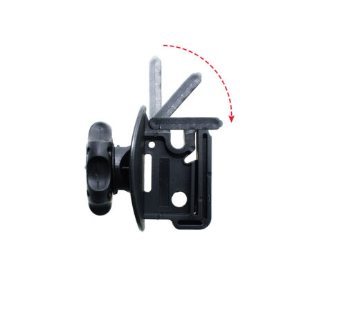 Isolator Universal By Peg For Ropes And Slings Electric by Fence