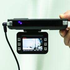 HD Car DVR CCTV Dash Camera Cam Recorder+Radar Laser speed Detector Trafic 2 in1