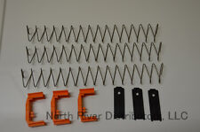 CPD Magazine Rebuild Kit - 3 Springs,Orange Anti-tilt Followers,Floor Plates 223