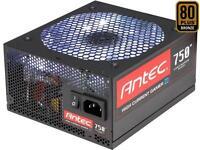 Antec Hcg M Hcg-750m 750w Atx12v Sli Ready Crossfire Certified 80 Plus Bronze Ce on Sale