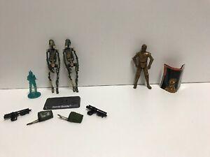 star-wars-saga-collection-RA-7-amp-Battle-Droid-Figure-Loose