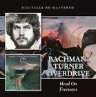 Head On/Freeways by Bachman-Turner Overdrive (CD, Sep-2015, BGO)