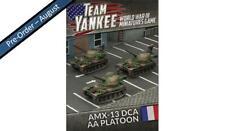 TFBX07 AMX-13 DCA AA Platoon Team Yankee Battlefront Miniatures French