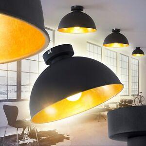 Deckenleuchte Loft Kuchen Flur Leuchten Schlaf Wohn Zimmer Lampen