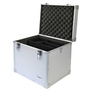 HMF Putzbox Aufbewahrungsbox Putzkasten Universalkoffer Putzkiste Alubox