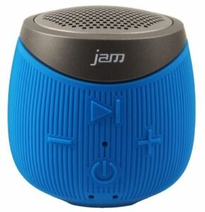 Details about HMDX JAM DOUBLE DOWN HX-P8BL Mini Wireless Bluetooth  Speaker IPhone Android