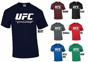 UFC-ULTIMATE-FIGHTING-CHAMPIONSHIP-T-SHIRT-MMA-BODYBUILDING-GYM-FITNESS-TEE
