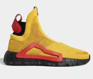 Details about Adidas N3XT L3V3L Next Level Basketball Shoes F36292 Men's US 14 NEW $180