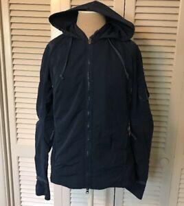 MOUNTAIN-HARDWEAR-Women-039-s-size-6-Full-Zip-Hooded-Jacket