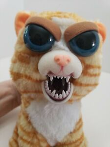 Feisty-Pets-Princess-Pottymouth-Orange-Cat-Sweet-to-Evil-in-Secs-Plush