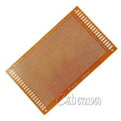 10Pcs 9 x 15 cm DIY Prototype Paper PCB Universal Board New