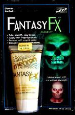 Mehron Costume Make Up Fantasy Makeup Halloween Face Painting F/X FFX 1oz Tube