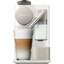 Nespresso by De'Longhi EN500.W Lattissima One Pod Coffee Machine 1400 Watt