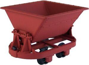 Hudson-Tipper-Wagon-Kit-16mm-scale-SM32