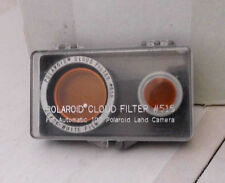 Polaroid # 516 Cloud Filter +Case for Color Pack Camera with Folding Viewfinder